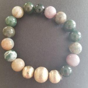 Jewelry - New Boutique Bead Bracelet